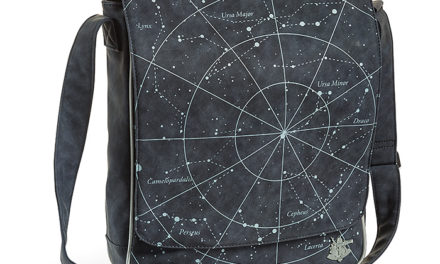 Constellations Messenger Bag – Exclusive