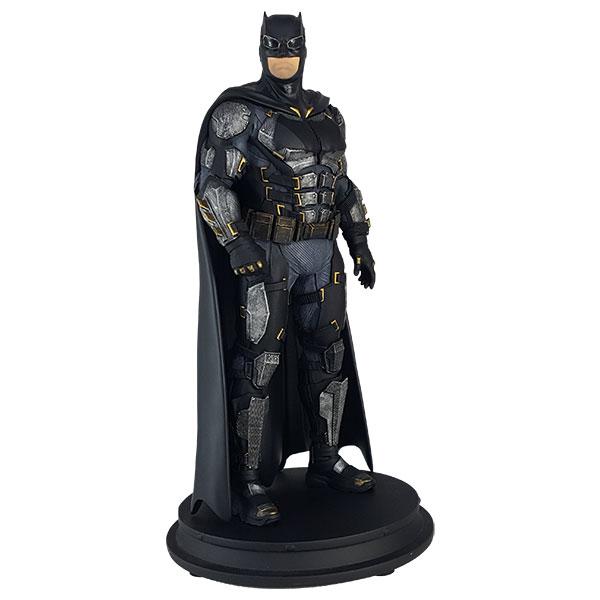 Justice League Tactical Batman Statue – Exclusive