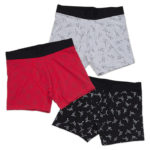 Chemical Reaction Boxer Briefs 3pk