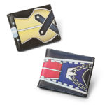 Kingdom Hearts Cosplay Wallet