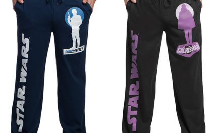Star Wars Han Solo Movie Lounge Pants