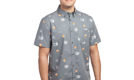 Star Wars Ships Short-Sleeve Shirt