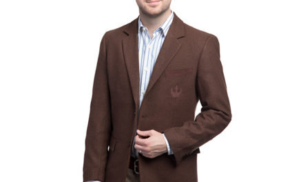Star Wars Chewbacca Blazer