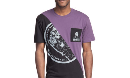 Thanos Split T-Shirt