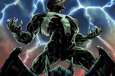 Venom #1