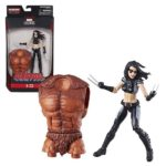 Deadpool Marvel Legends 6-Inch X-23 Action Figure
