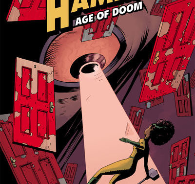 Black Hammer: Age of Doom #3