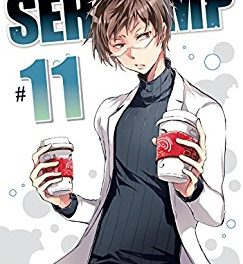 SerVamp Vol. 11