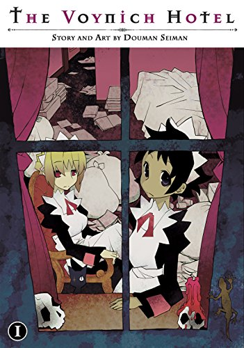 The Voynich Hotel Vol. 1