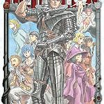 Berserk Official Guidebook