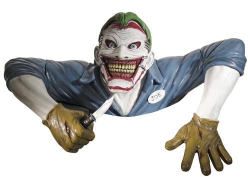 Batman Death of the Family Joker Ground Breaker