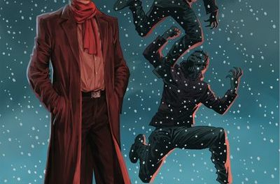 30 Days of Night #6 (of 6) (Cover B – Kowalski & Folny)