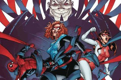 Amazing Spider-Man Renew Your Vows #20