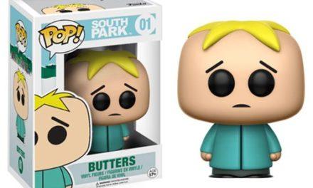 South Park Butters Pop! Vinyl Figure #1