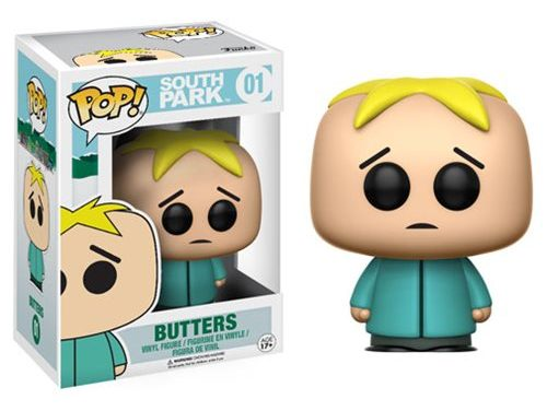 South Park Butters Pop! Vinyl Figure #1