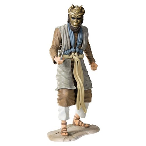 Game of Thrones Son of the Harpy Figure