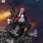 Agent 47 Birth of Hitman #6 (Cover A – Lau)