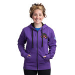 Overwatch Widowmaker Ultimate Hoodie