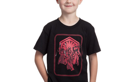 Star Wars Praetorian Guard Kids' T-Shirt