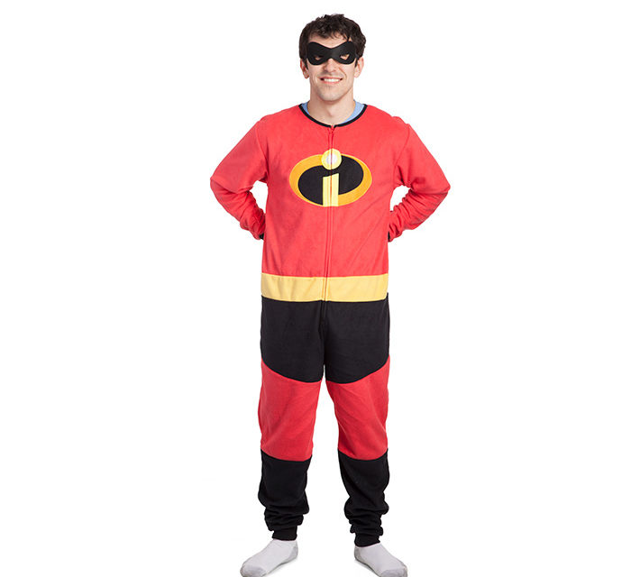 Incredibles Uniform Lounger