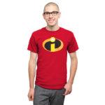 The Incredibles Uniform T-Shirt