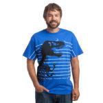 Jurassic Park Breaking Dinos T-Shirt