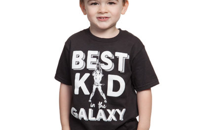 Star Wars Best Kid T-Shirt