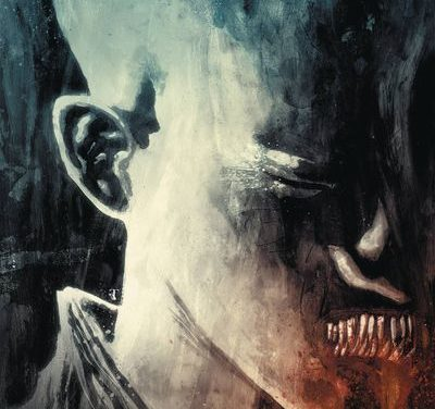 30 Days of Night #6 (of 6) (Cover A – Templesmith)