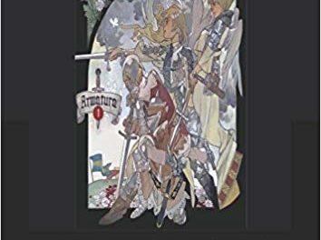 Armatura: Medieval Fantasy, Vol. 1