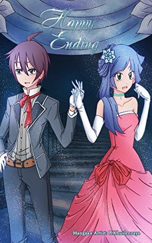 Happy Ending: One shot manga