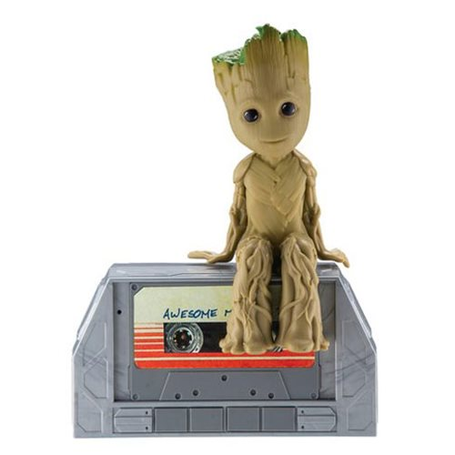 Guardians of the Galaxy Vol. 2 Dancing Groot Speaker