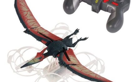 Jurassic World: Fallen Kingdom Pterano-Drone – Free Shipping