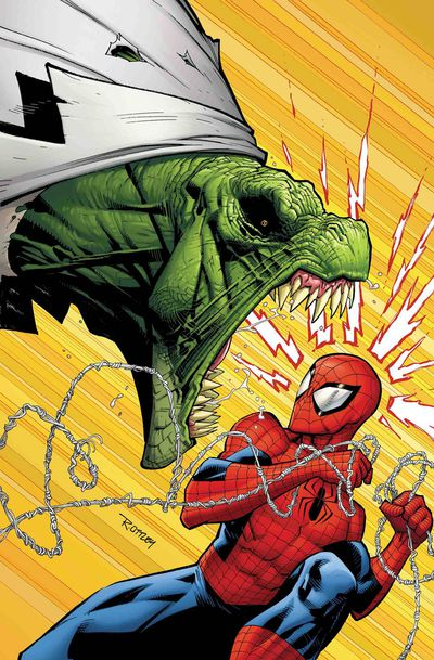 Amazing Spider-Man #2