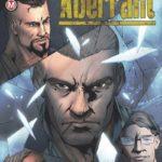 Aberrant #2 (Cover A – Leon Dias)