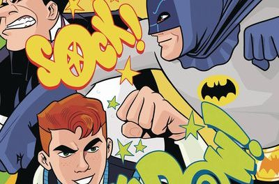 Archie Meets Batman 66 #1 (Cover B – Charm)