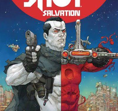 Bloodshot Salvation #11 (Cover A – Rocafort)