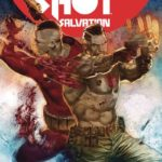 Bloodshot Salvation #11 (Cover B – Guedes)
