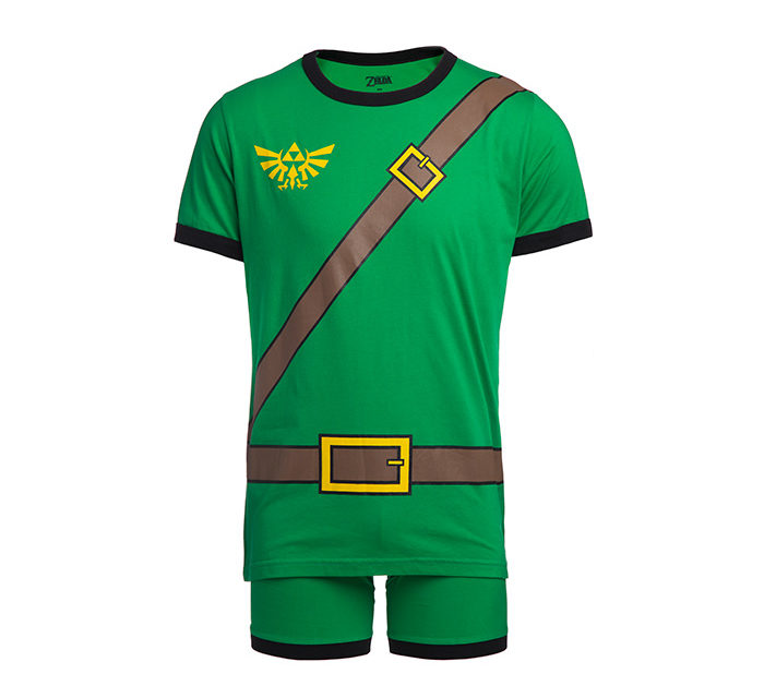 Zelda Classic Sleep Set