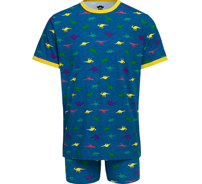 Dino Mite Sleep Set