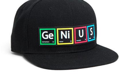 GeNiUS Periodic Cap