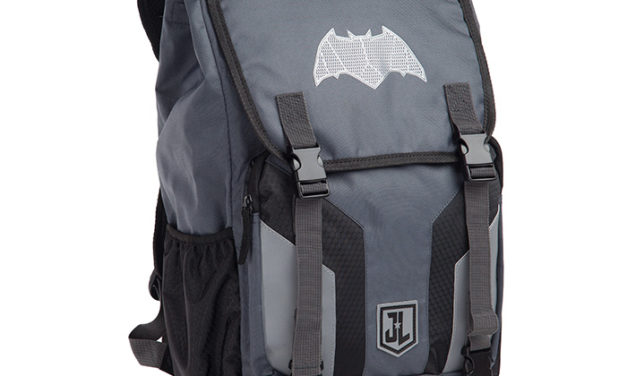 Batman Tactical Issue Backpack