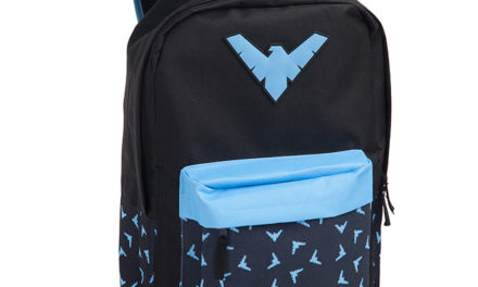 Nightwing Backpack