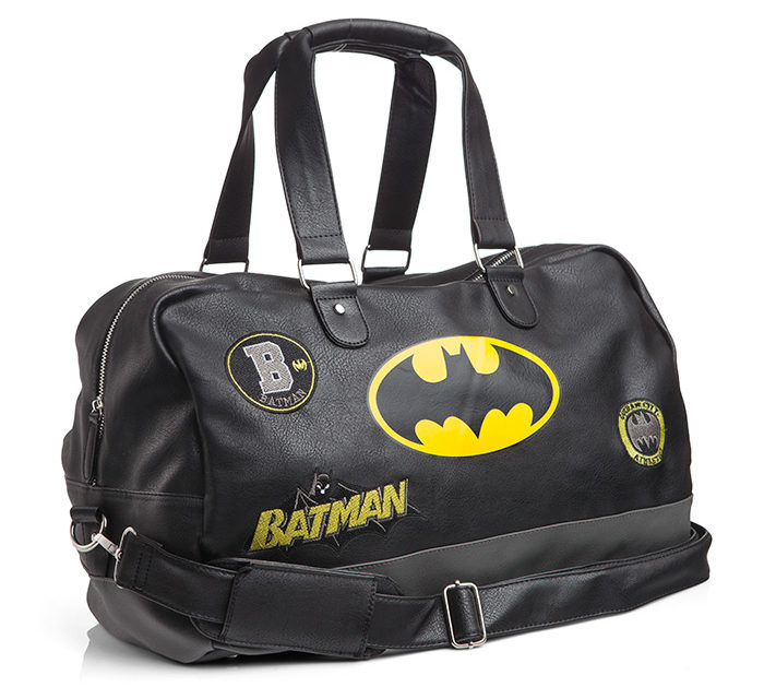 Batman Lifestyle Duffel