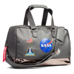 NASA Lifestyle Duffel