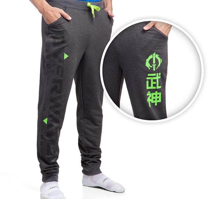 Genji Neon Jogger