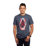 Star Wars: Solo Calrissian Swindler T-Shirt