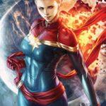 Life of Captain Marvel #1 (of 5) (Artgerm Variant)