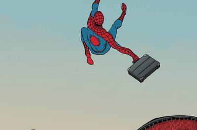 Amazing Spider-Man #801 (2nd Printing)