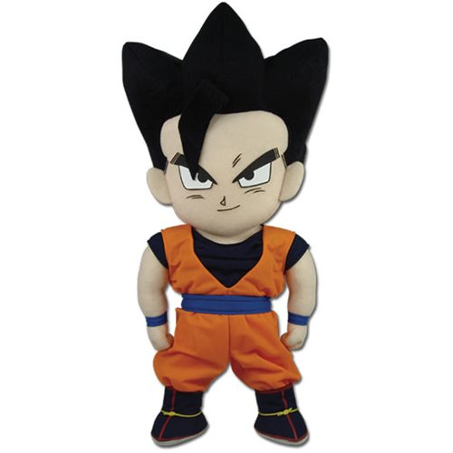 Dragon Ball Z Gohan Ultimate 18-Inch Plush