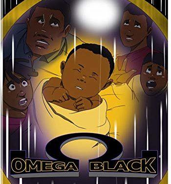 Omega Black